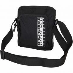 Napapijri Mini Tasche Happy Cross Pocket 1 schwarz