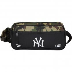 New Era Gürteltasche MLB New York Yankees camouflage