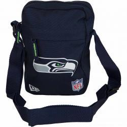 New Era Mini Tasche NFL Seattle Seahawks navy