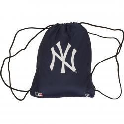 New Era Gym Bag MLB NY Yankees dunkelblau/weiß