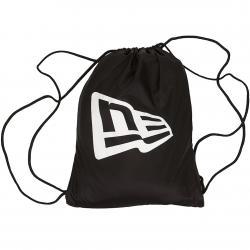 New Era Gym Bag schwarz/weiß
