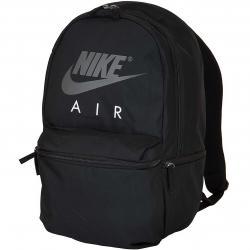 Nike Rucksack Air schwarz/weiß