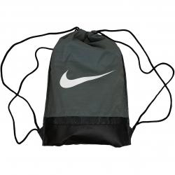 Nike Gym Bag Brasilia Gym grau/schwarz