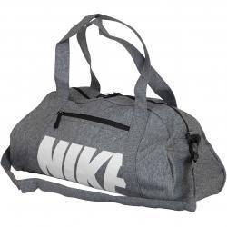 Nike Club Training Duffel grau/weiß/schwarz
