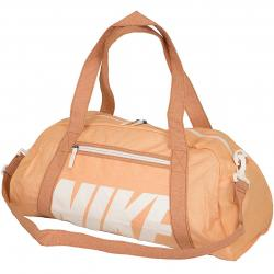Nike Tasche Club Training Duffel orange