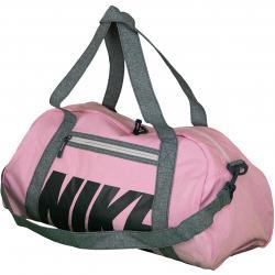 Nike Tasche Club Training Duffel pink/grau
