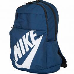 Nike Rucksack Elemental blau/weiß
