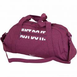 Nike Tasche Gym Club Duffel pink/weiß