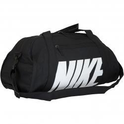 Nike Tasche Gym Club Training Duffel schwarz/weiß