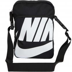 Nike Mini Tasche Heritage 2.0 schwarz/weiß