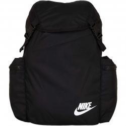 Nike Heritage Rucksack schwarz/weiß