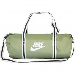 Nike Duffle-Tasche Heritage oliv