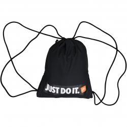 Nike Gym Bag Heritage GFX schwarz/weiß