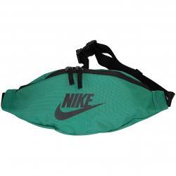 Nike Gürteltasche Heritage Hip grün/schwarz