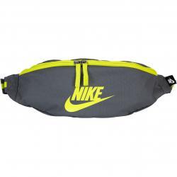 Nike Heritage Gürteltasche grau