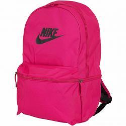 Nike Rucksack Heritage pink/schwarz