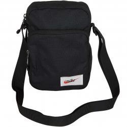 Nike Mini Tasche Heritage schwarz