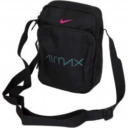 Nike Mini Tasche Heritage Small Items Air Max schwarz/fuchsia