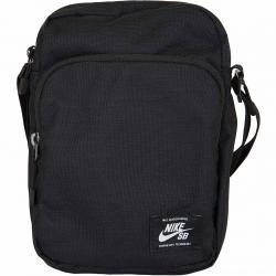 Nike Mini Tasche SB Heritage schwarz/weiß