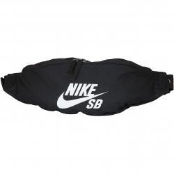 Nike Gürteltasche SB Heritage Hip schwarz/weiß
