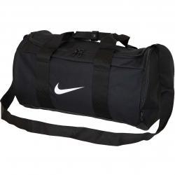 Nike Damen Trainingstasche Team Duffle schwarz/weiß