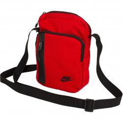 Nike Tasche Tech Small Items 3.0 rot/schwarz