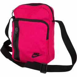 Nike Mini Tasche Tech Small Items pink/schwarz