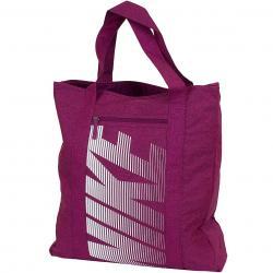 Nike Tragetasche Tote Training pink/weiß