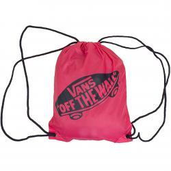 Vans Gym Bag Benched cam. rosa