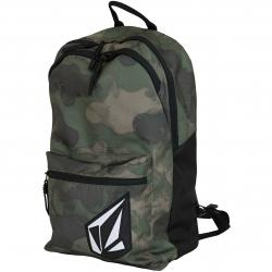 Volcom Rucksack Academy camouflage