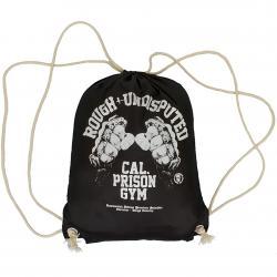 Yakuza Premium Gym Bag 2134 schwarz