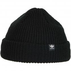Adidas Originals Beanie Short schwarz