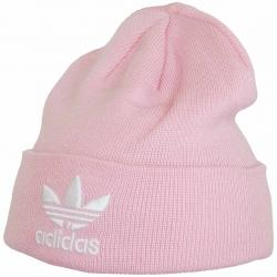 Adidas Originals Beanie Trefoil pink