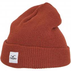 Cleptomanicx Beanie Cimo autumnal