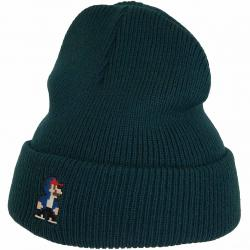 Iriedaily Beanie 8 Bit Dude hunter