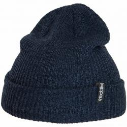 Iriedaily Beanie Smurpher Light dark steel