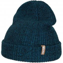 Iriedaily Beanie Smurpher Light deep lake