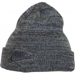 Nike Beanie Heather anthrazit
