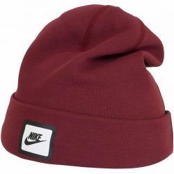 Nike Beanie Tech rot/schwarz