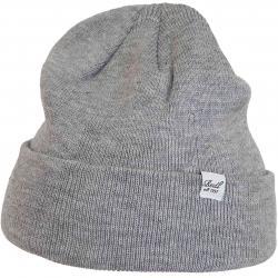 Reell Beanie Cuff heather grey