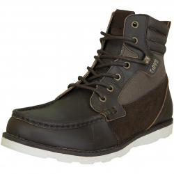 DVS Shoes Boots Bishop braun