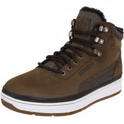 K1X Boots GK 3000 dark brown