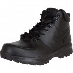 Nike Boots Manoa Leather schwarz/schwarz