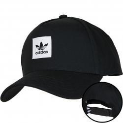 Adidas Originals Snapback Cap AFrame schwarz/weiß