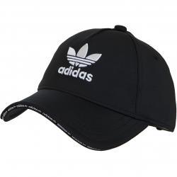 Adidas Originals Snapback Cap schwarz/weiß