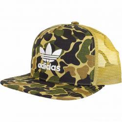 Adidas Originals Trucker Cap Camo Trucker camouflage/weiß