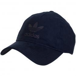 Adidas Originals Snapback Cap Trefoil dunkelblau