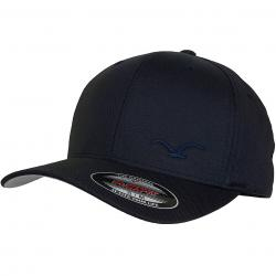 Cleptomanicx Flexfit Cap Flex dark navy