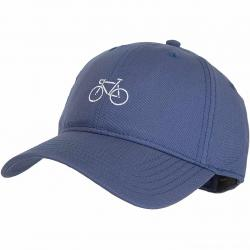 Dedicated Snapback Cap Picto Bike dunkelblau