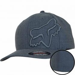 Fox Flexfit Cap Clouded heather navy
